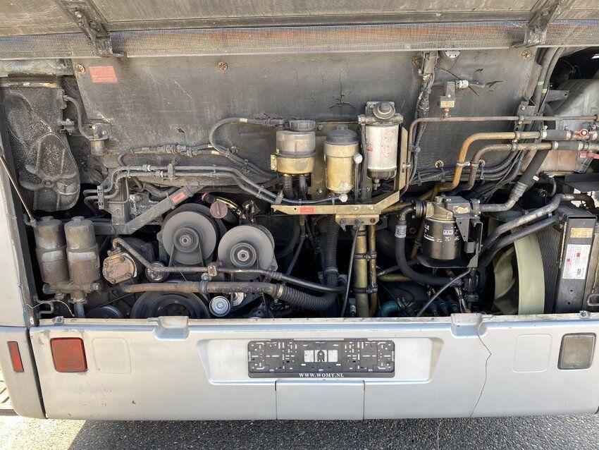 Citaro O530G (2004 | EURO 3 | DRIVER AIRCO) (Mercedes-Benz ) - Citaro O530G (2004 | EURO 3 | DRIVER AIRCO) (Mercedes-Benz )