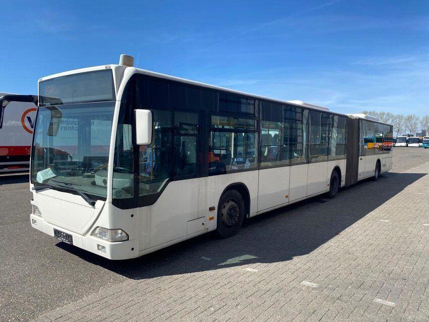 Citaro O530G (EURO5|BIG CLIMA|MERCEDES) - Citaro O530G (EURO5|BIG CLIMA|MERCEDES)