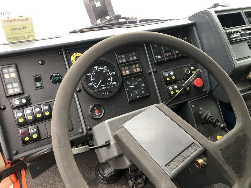 PPM ATT 400 (DUTCH CRANE TUV 35T MERCEDES) - PPM ATT 400 (DUTCH CRANE TUV 35T MERCEDES)