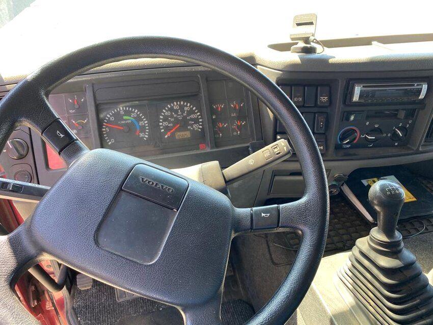 FL 220 - FL 220