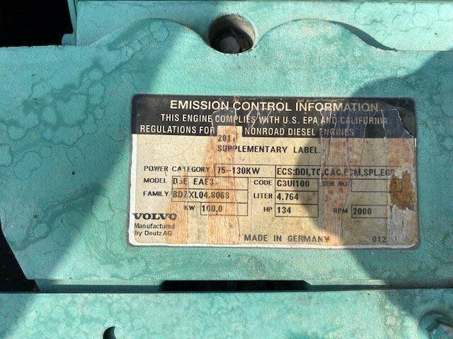 EW 140 C (DUTCH | FLOATER | TIER3) - EW 140 C (DUTCH | FLOATER | TIER3)