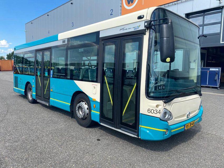 Irisbus GX 127 (AIRCO | EURO 5 | 9 Meter | 2007) - Irisbus GX 127 (AIRCO | EURO 5 | 9 Meter | 2007)