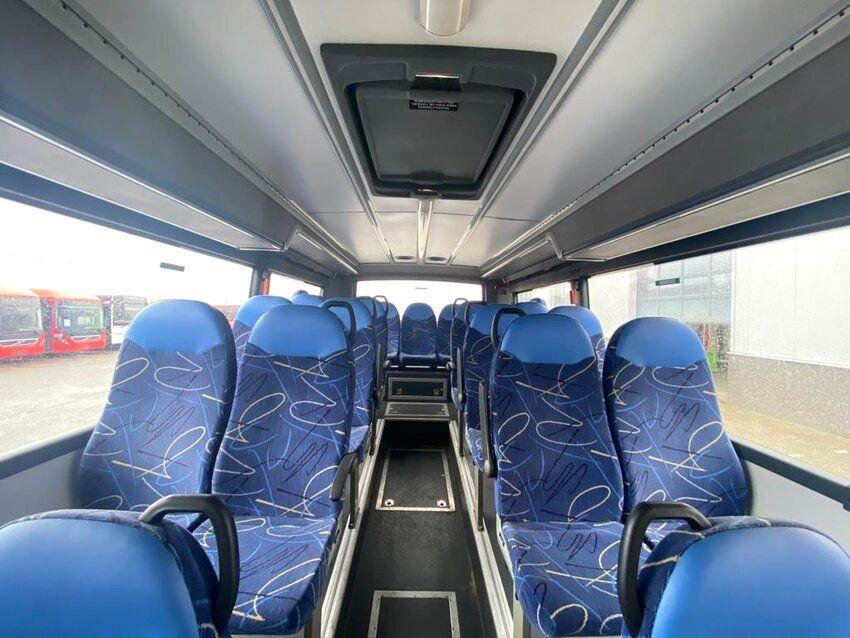 8700 B7RLE (2008 | ACADEMY BUS | EURO 5) - 8700 B7RLE (2008 | ACADEMY BUS | EURO 5)