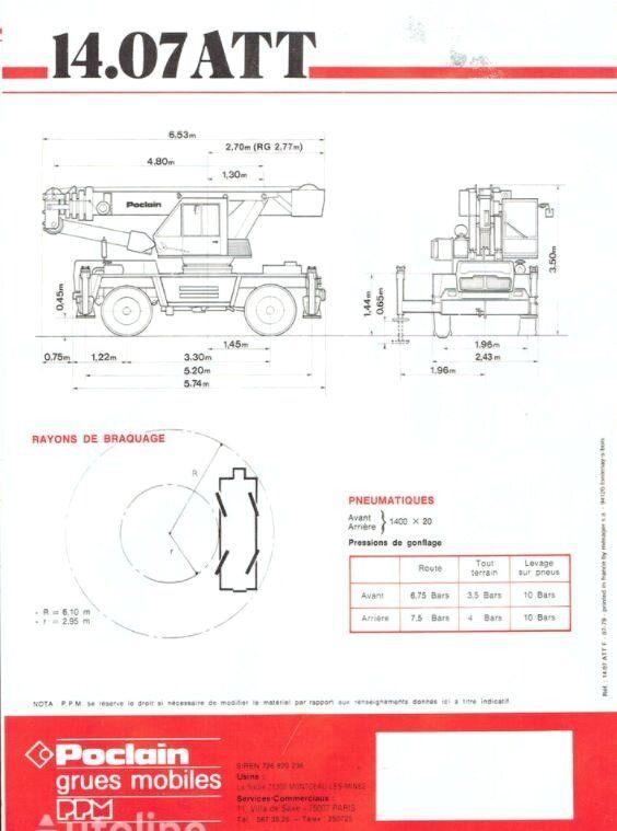 PPM 1407 - PPM 1407